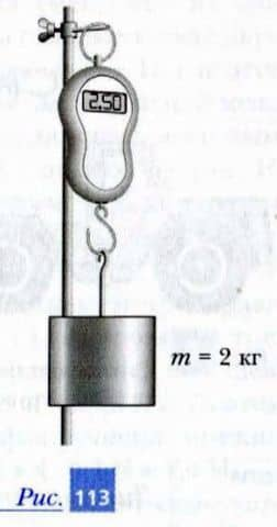 цифровой динамометр