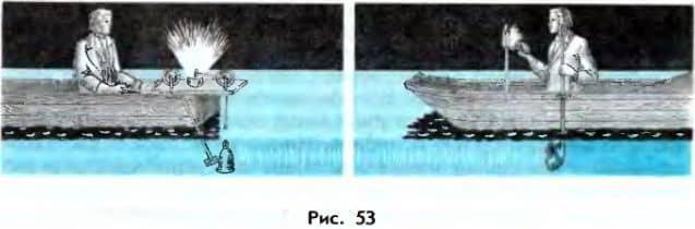 измерение скорости звука в воде