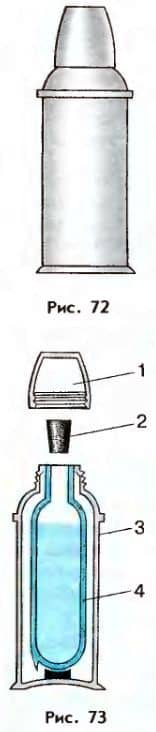 термос и его устройство